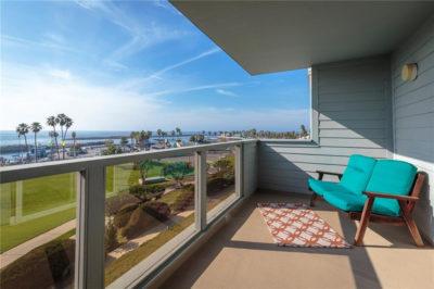 Seascape One Balcony