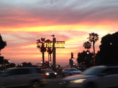 The Redondo Beach Pier