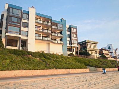 Esplanade Beachfront Condos