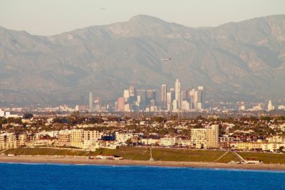 Los-Angeles-View